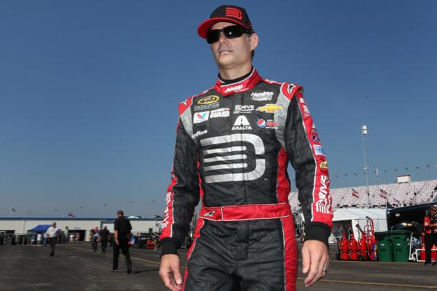 NASCAR at New Hampshire 2014: Latest NASCAR Team News, Top Drivers and More