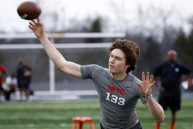 Elite 11 2014: Day 4 Schedule, Preview and Latest Info on Top Prospects