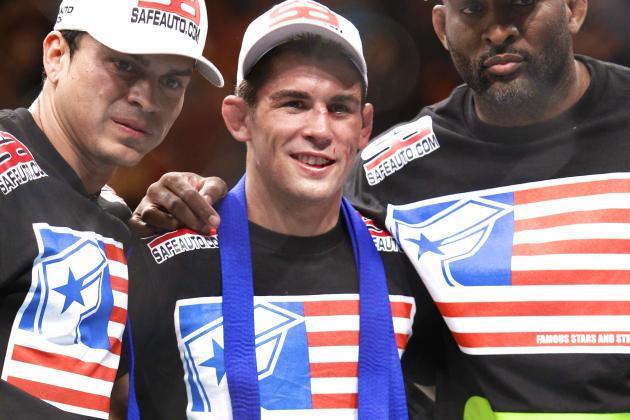 Dominick Cruz Will Make Return vs. Takeya Mizugaki at UFC 178