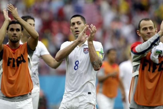 MLS Will Grow More Thanks to Success of 2014 World Cup