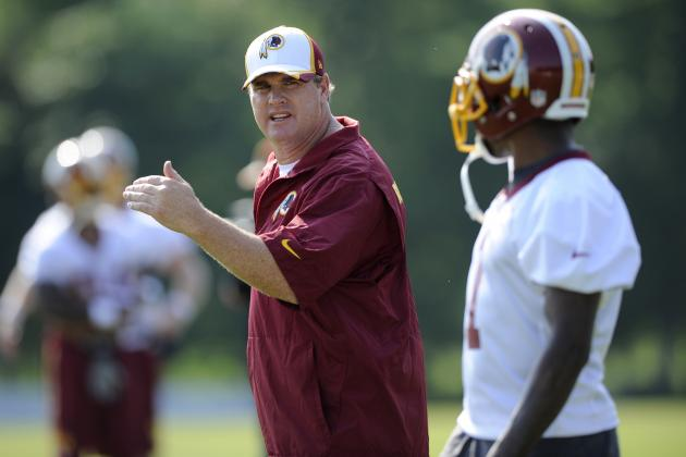 Can Jay Gruden and DeSean Jackson Turn Around Football in Washington?
