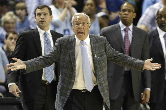 UNC Basketball: When Roy Williams Leaves, Who Will Coach the Tar Heels ?