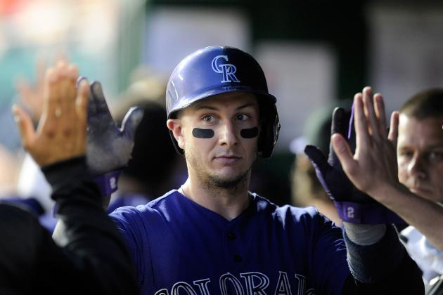 MLB Trade Rumors: Latest Buzz on Troy Tulowitzki, Jake Peavy and More