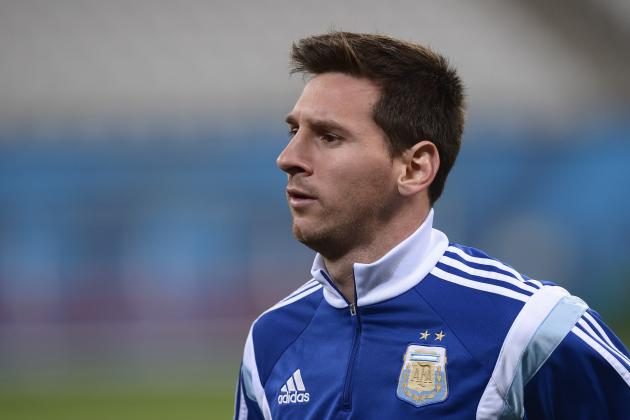 Netherlands vs. Argentina: Key Matchups That Will Decide World Cup Semifinal