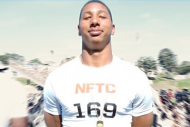 Insider Buzz: 5-Star DE Keisean Lucier-South to Ta…
