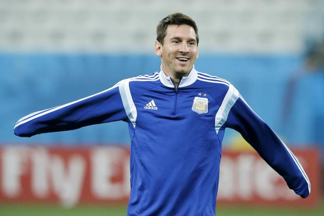 Lionel Messi Must Find Help in Argentina Attack to Get Past Netherlands