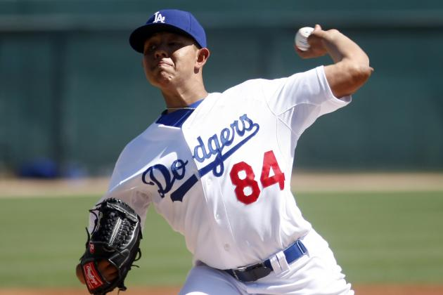 Scouting Reports for Los Angeles Dodgers Prospects in 2014 Futures Game