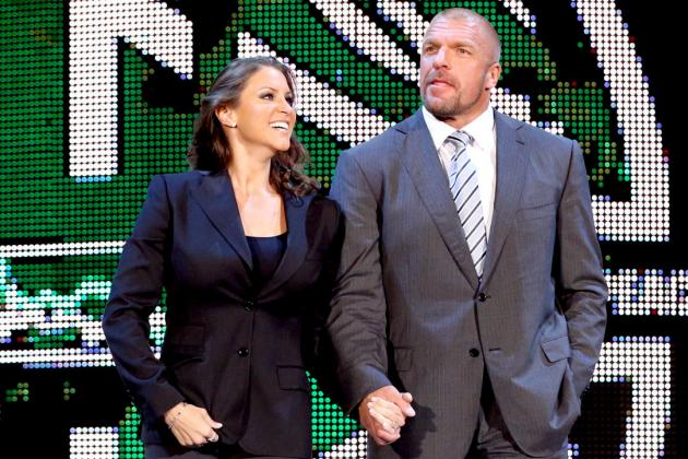 WWE Does Not Need The Authority Dominating Monday Night Raw