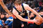 Report: Hornets, Hayward Agree to $63M Offer Sheet