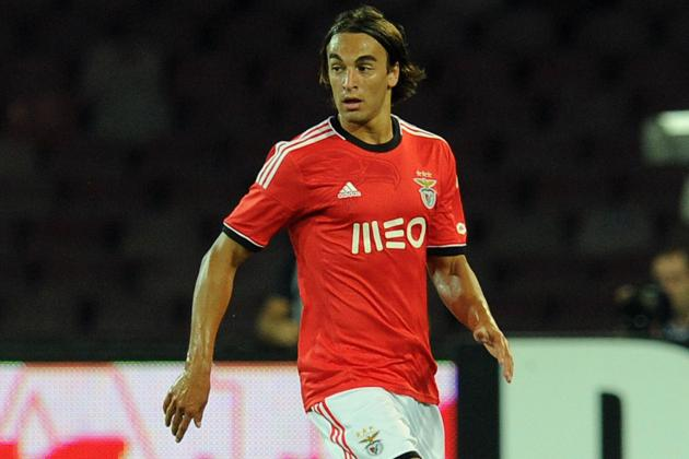 Liverpool Transfer News: Lazar Markovic Contract Details Emerge, Set for Medical