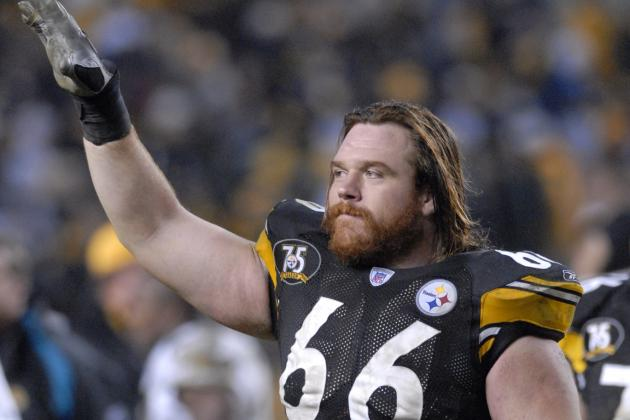 Former Steelers Applaud Decision in NFL Concussion Suit
