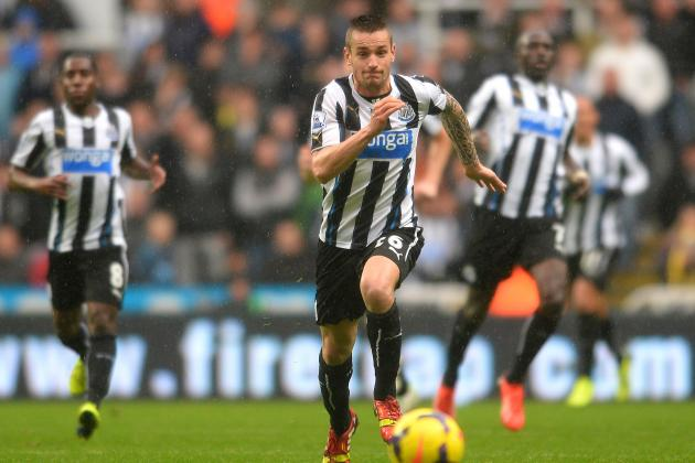 Mathieu Debuchy Is the Perfect Replacement for Bacary Sagna at Arsenal