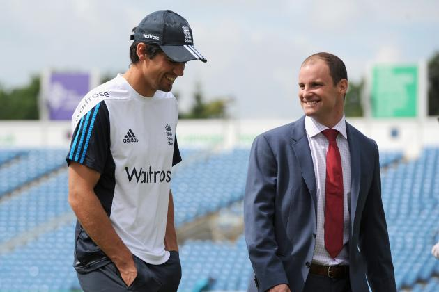 Lack of Punishment for Andrew Strauss Over KP Comment Is No Surprise
