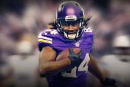 Simms Stat Prediction: Vikings WR Cordarrelle Patt…