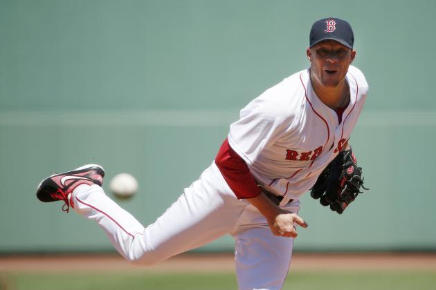 Boston Red Sox's 2014 Trade-Deadline Strategy Blueprint
