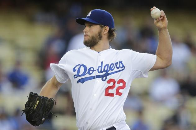 2014 MLB All-Star Roster: AL and NL List of Pitchers and Projected Lineups