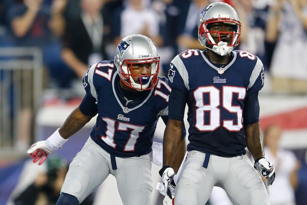 Talib on Dobson, Thompkins: 'Bill [Belichick] at His Finest'