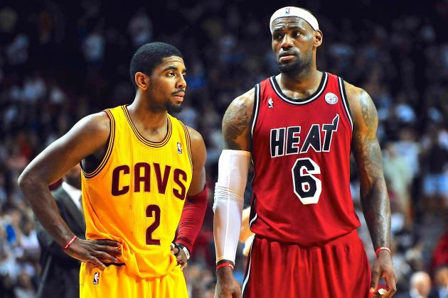 Cleveland Cavaliers Are Not Hypocrites for Pursuing LeBron James