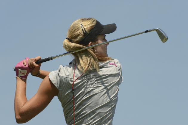 Women's Open Golf 2014: Tee Times and Preview for Rounds 1-2
