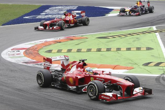 Why the Italian Grand Prix at Monza Must Remain on the Formula 1 Calendar