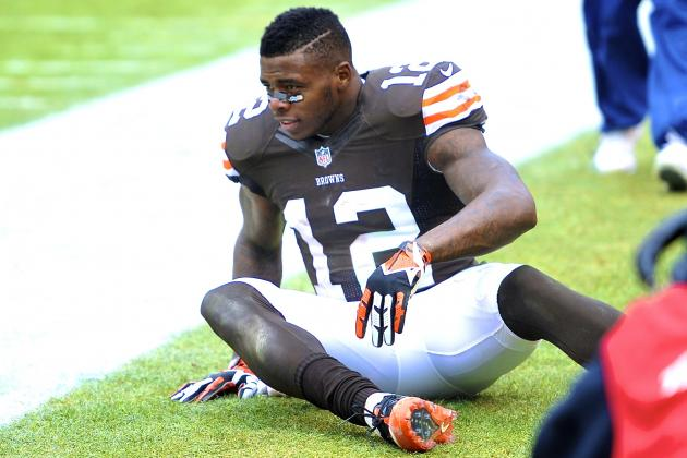 Mike Freeman's 10-Point Stance: Josh Gordon Will Be Back, but Won't Be Trusted