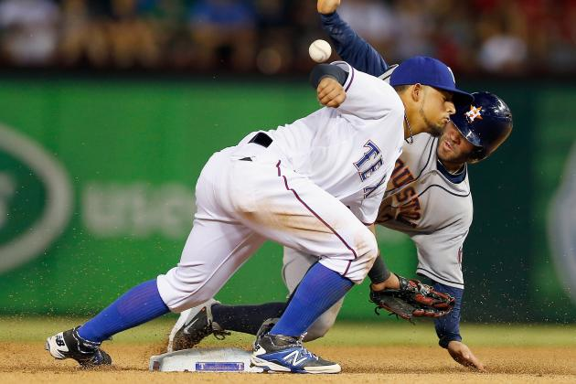 Extra Bases: Odor, 20, Learning on Job