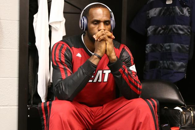 LeBron James Rumors: Latest Moves by Heat and Cavaliers to Attract Superstar