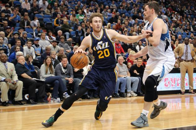 How Do Charlotte Hornets Spend Their Money If Gordon Hayward's Offer Is Matched?