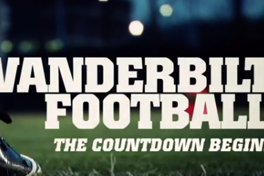Watch: Vandy Releases Awesome Hype Video