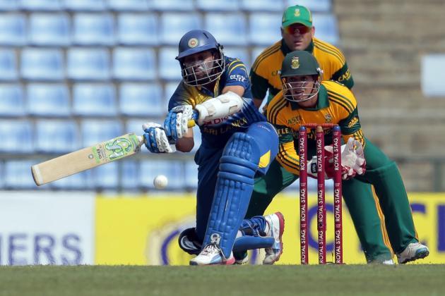 Sri Lanka vs. South Africa, 2nd ODI: Highlights, Scorecard and Report