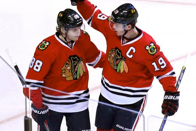 Patrick Kane Re-Signs with Blackhawks: Latest Contract Details and Reaction