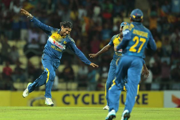 Sri Lanka vs. South Africa: Biggest Keys to ODI Series Clash