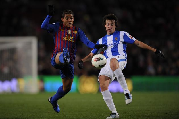Jonathan Dos Santos to Villarreal: Latest Transfer Details, Reaction and More
