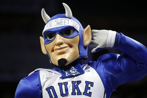 Duke Basketball Recruiting: Blue Devils' Top Targets in 2015 Class