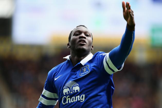 Chelsea Transfer News: Blues Must Reject Romelu Lukaku's Desire to Move