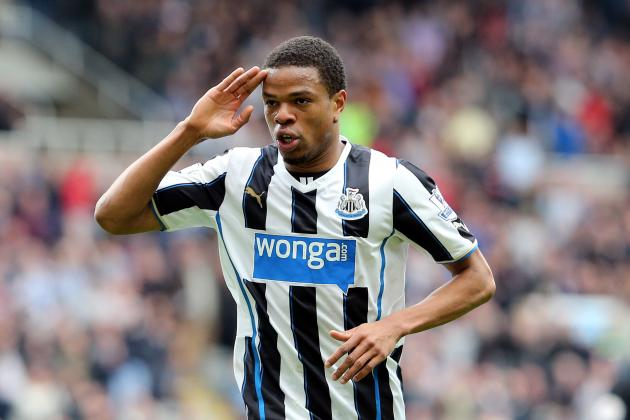Arsenal Transfer News: Loic Remy Not the Answer for Gunners' Attack