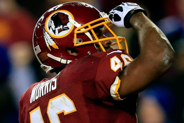 Alfred Morris Can Supplant John Riggins as Washington Redskins' Greatest Runner