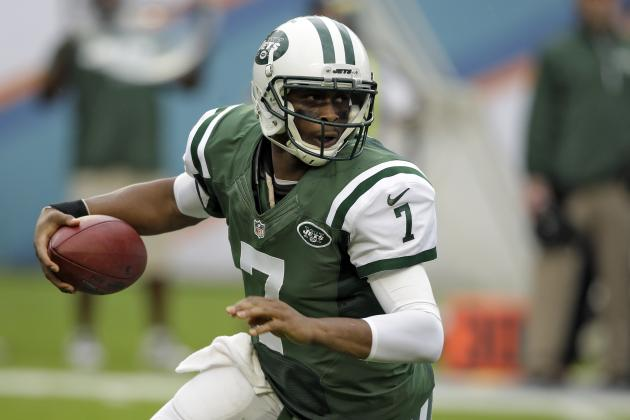 How Much Should the New York Jets Expect from Geno Smith in 2014?