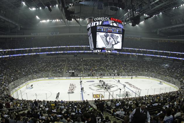 Taxpayers on the Hook for $1M More for Consol Energy Center Lease