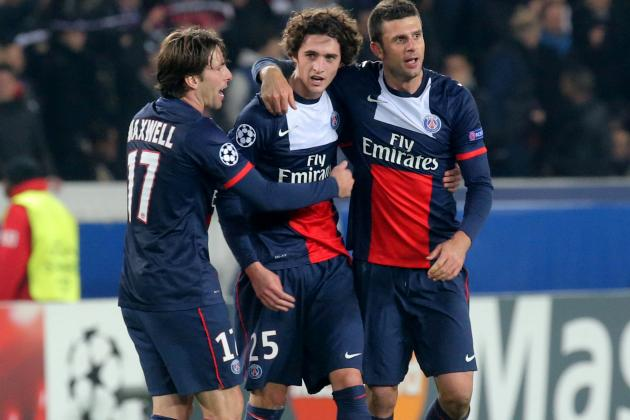 Chelsea Transfer News: Adrien Rabiot a Fantastic Long-Term Target for Blues