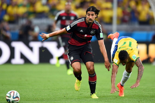 Chelsea Transfer News: Sami Khedira Would Add Vital Strength to Blues Side