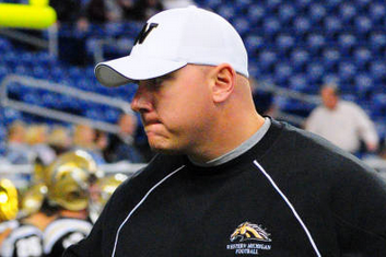 Reports: Missouri Hires Alum A.J. Ricker to Fill O-Line Coaching Vacancy