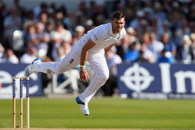 Series Spectacle and England's Chances vs. India Damaged by Flat Test Pitch