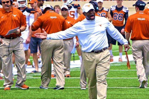 The Opening Providing Proof Texas and Oklahoma Are in a Recruiting Slump