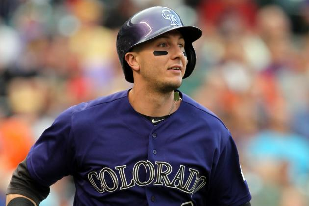 MLB Trade Rumors: Rounding Up Buzz on Troy Tulowitzki, John Lackey and More