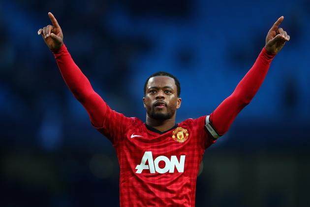 Patrice Evra Deserves the Chance to Decide Whether It's Time to Leave Man United