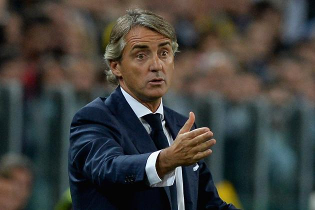 Is Roberto Mancini the Right Man to Succeed Cesare Prandelli as Italy Manager?