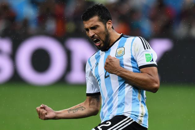 World Cup 2014 Final: Date, Time, Early Predictions for Germany vs. Argentina