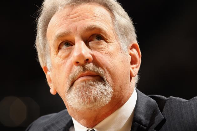 Report: Westphal to Join as Nets' Assistant