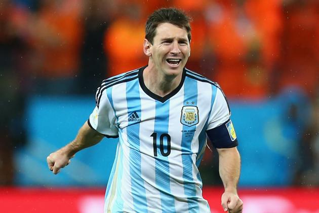 Germany vs. Argentina: Viewing Info and Preview for 2014 World Cup Final